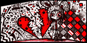 Heartbreaker by SinclairStrange