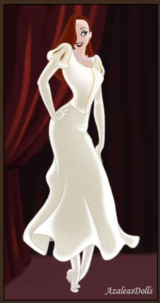 Jessica\'s Wedding Dress by Whirlpool24 on DeviantArt