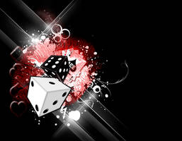 Poker by Georgia-peachy