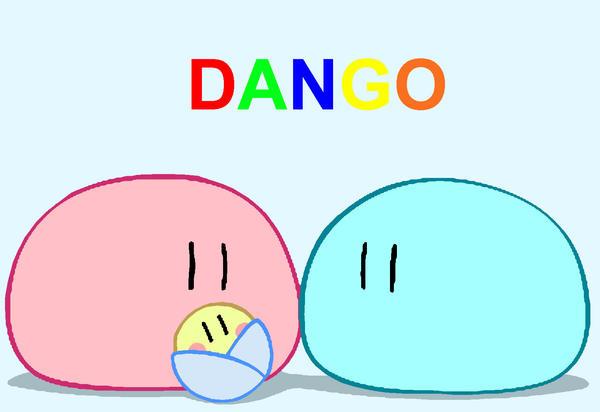 Czeshop Images Dango Daikazoku
