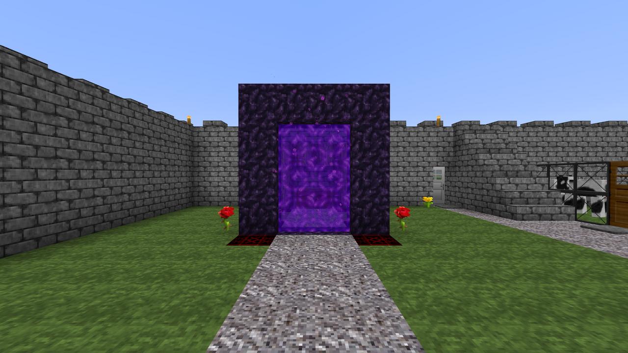 Minecraft - My Base - 12 by SpringsTS