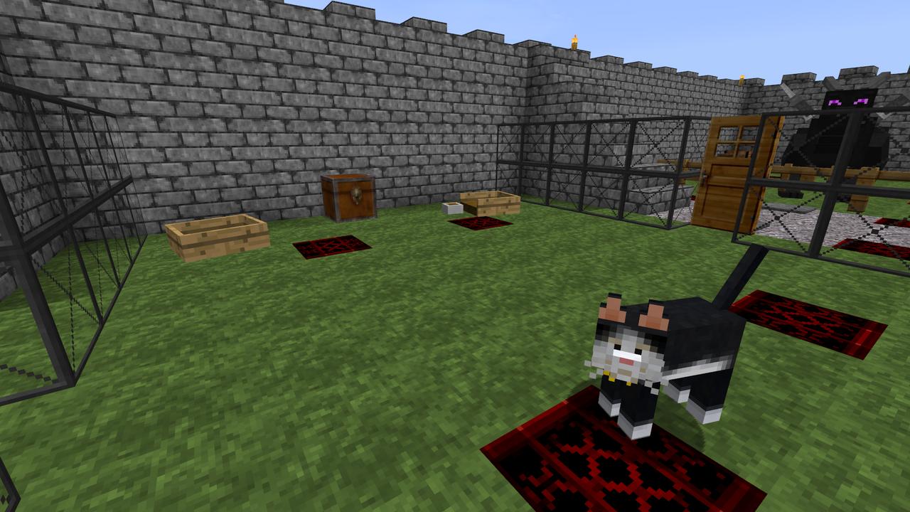 Minecraft - My Base - 18 by SpringsTS