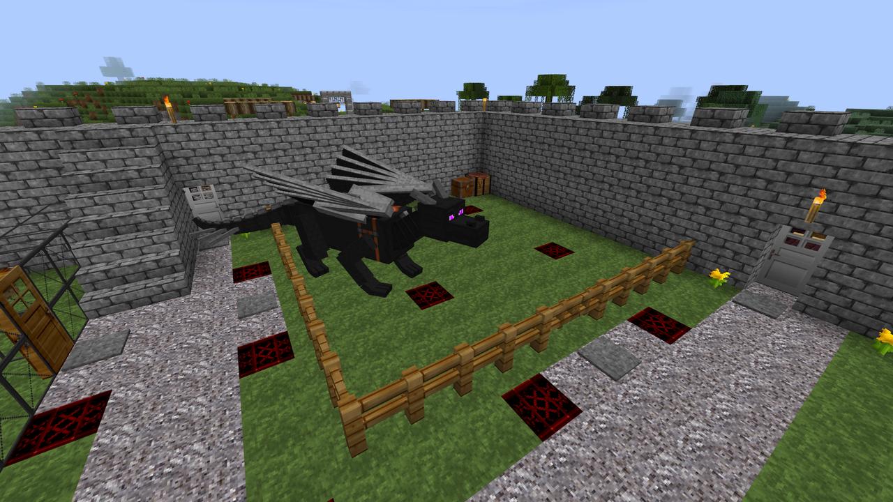 Minecraft - My Base - 20 by SpringsTS