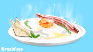 Breakfast (1-4)