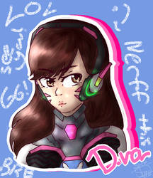D.va by Shadow-Angell