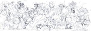 Battle for Eternia.
