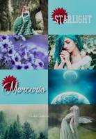 Cosmo - Mercurio by ElisabetCavalcabue