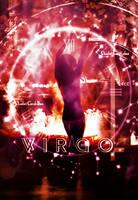 Zodiaco - Virgo by ElisabetCavalcabue