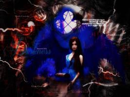 Beyond the darkness by ElisabetCavalcabue