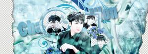 Lost -Hyungwon- by ElisabetCavalcabue