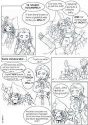 Lesson Learnt... by tomuyu