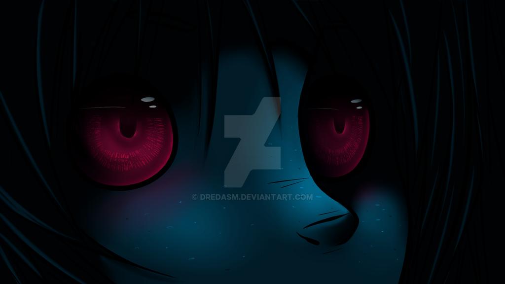 BlueDark2 by DredaSM
