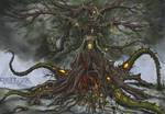 Tree of Life Colossus