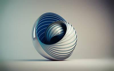 Wavy Sphere