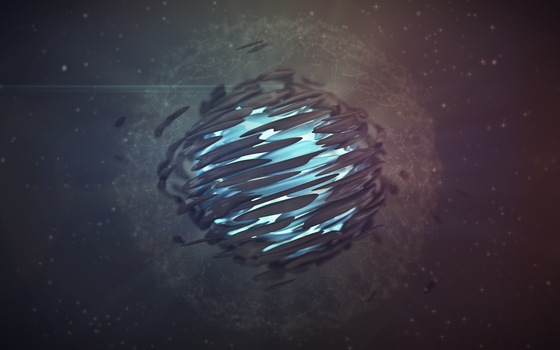 Twisted Sphere