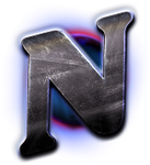 Nexco Logo [Metal]