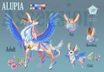 [CLOSED] Alupia: Light Element