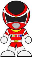 Chibi Mega-Red
