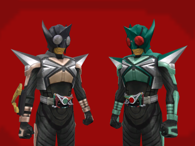 Kamen Rider Punch-Hopper By Zeltrax987 On DeviantArt