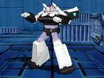 MMD NC - G1 Prowl
