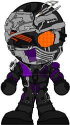Chibi Mashin Chaser V2
