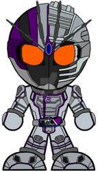 Chibi Kamen Rider Chaser