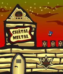 Chatal MelTal by KaySix-10i
