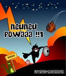 Neuneu Powaaa by KaySix-10i