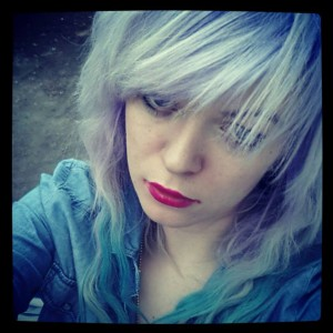 LadyCookieMolester's Profile Picture