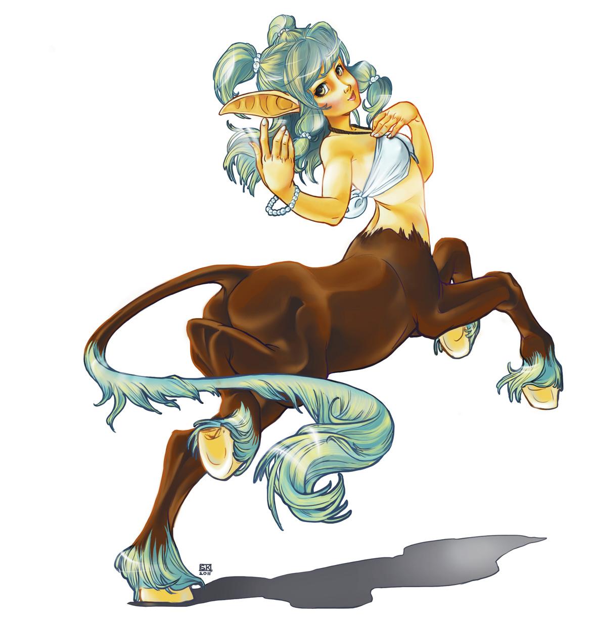 Centaur rapestories hentia movie