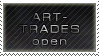 art-trades open by wol4ica-stock