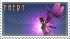 Perfect World - Faery stamp by wol4ica-stock