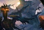 Sarn Dragons