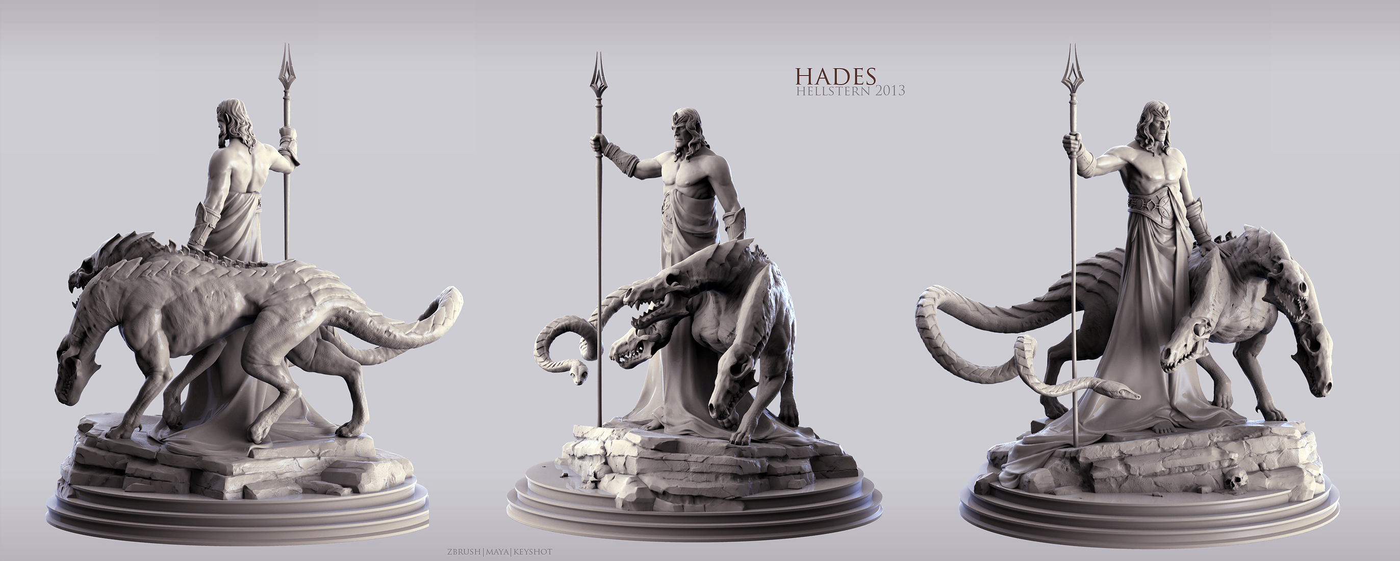 Hades add shots by Hellstern on DeviantArt