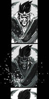 Draven process by Hellstern