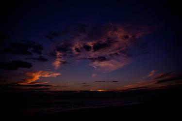 Dreaming Sky