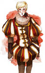 Pestilence the Clown