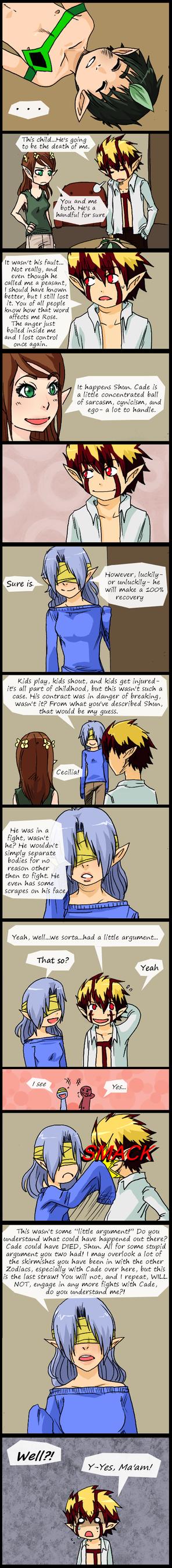 Sign 4-5 by Uroyamuka