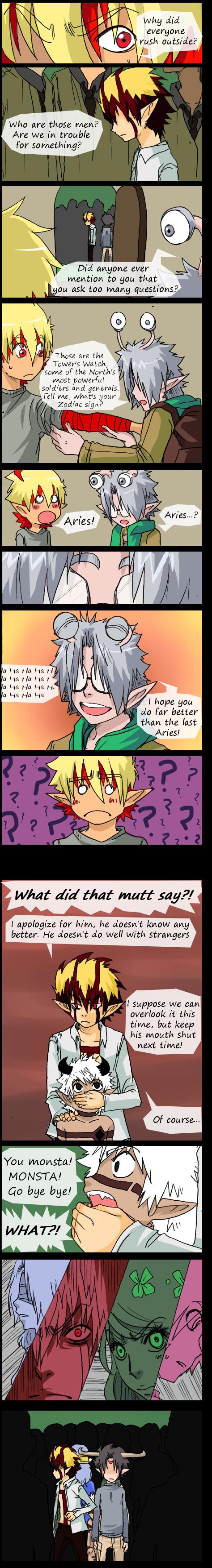 Sign 5-2 by Uroyamuka