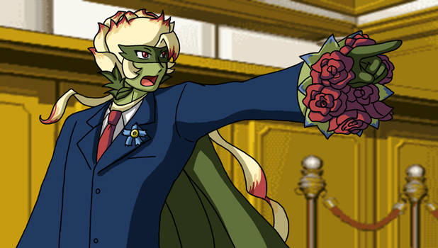 Objection...?