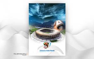 WorldCup 2010 by alikarimi