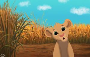 Mheetu - Stories of Simba by KatieClare