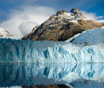 Spegazzini Glaciar