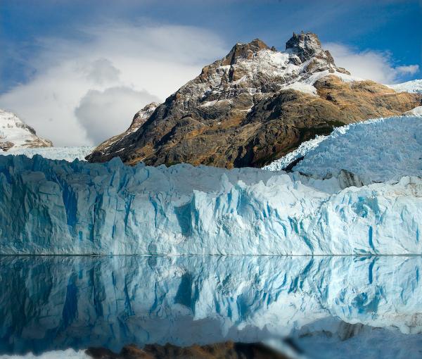 Spegazzini Glaciar by RicardoBevilaqua