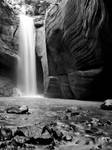 Swallow's Waterfall