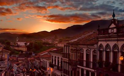 Brazil, Ouro Preto
