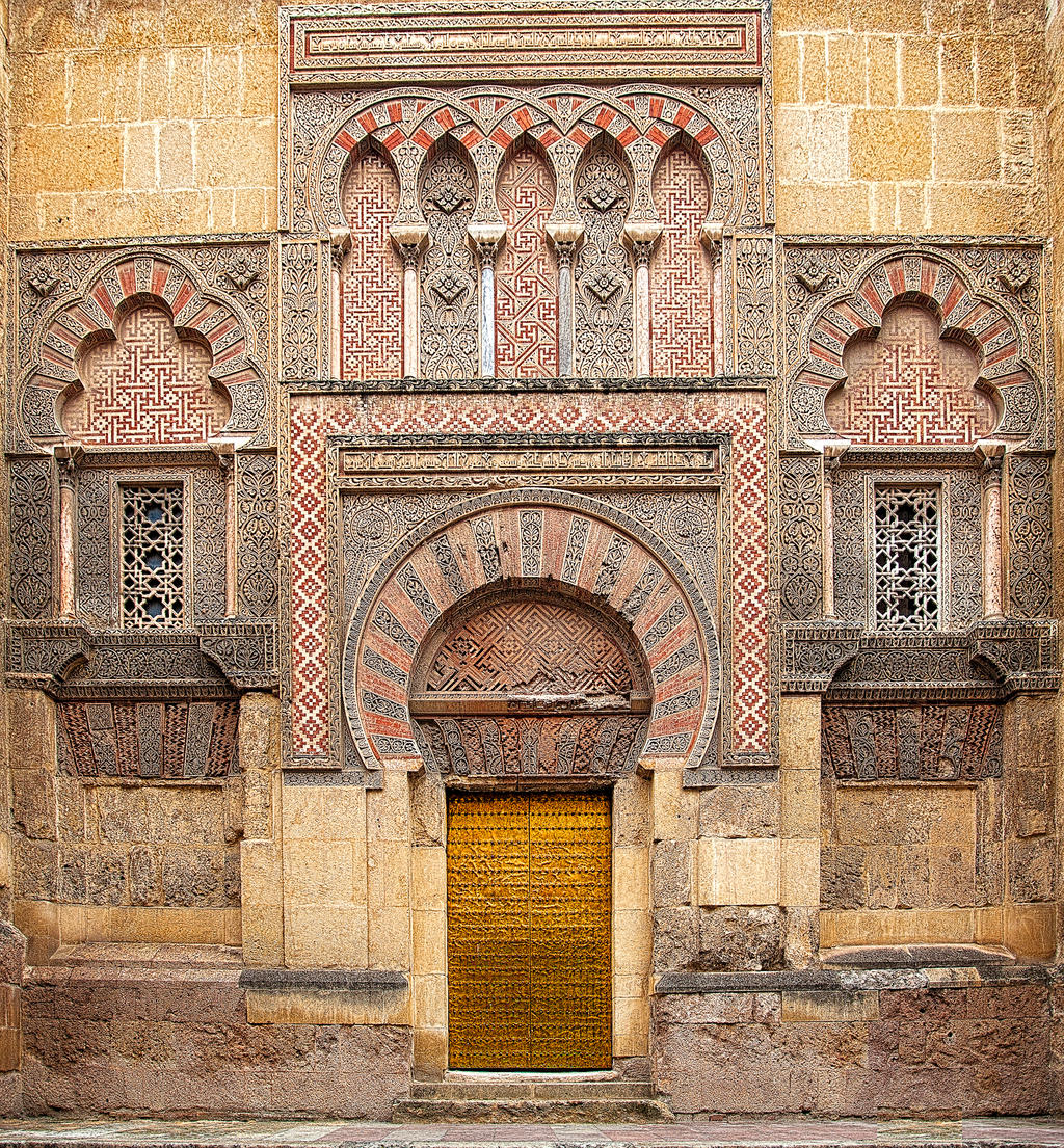great mosque at cordoba in spain Be seduced by the andalusian charm of cordoba on a day excursion from malaga this intriguing ancient city was the capital of moorish spain for three centuries, and.