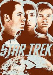 Star Trek's Future