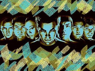 Star Trek Across Time