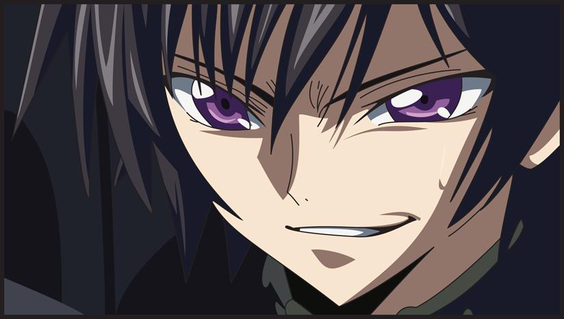Image Gallery manga smirk